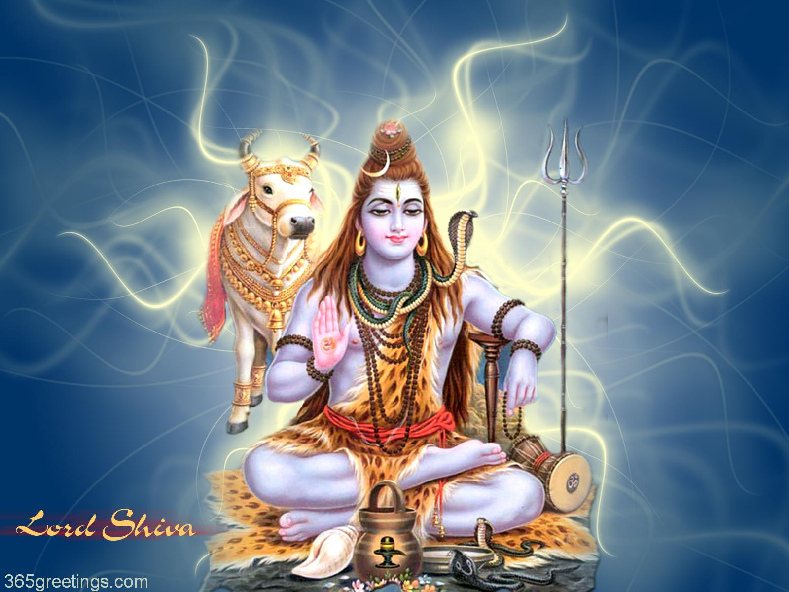 Mahadav Full Hd Wallpaper Download: Lord Shiva: The Destroyer Of Worlds